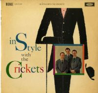 Crickets,The - In Style With The Crickets (LVA 9142)
